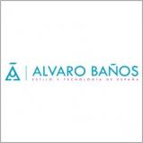 ALVARO BANOS Испания
