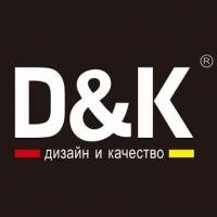 Товары бренда D&K Германия в магазине АкваРитм