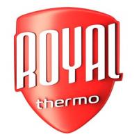 Товары бренда ROYAL THERMO Италия в магазине АкваРитм