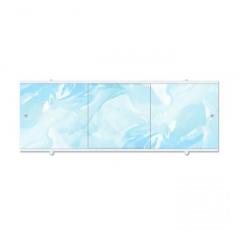 Экраны для ванн пластиковые