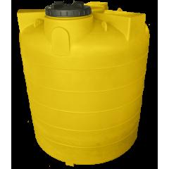 Емкости для хранения и перевозки жидких удобрений